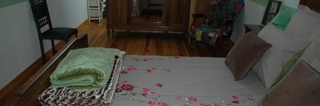 chambre double Grange FlorieJean