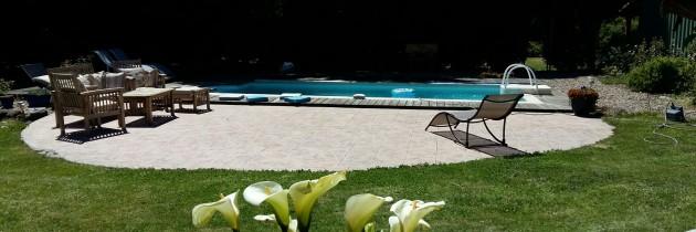 grange floriejean piscine 2016
