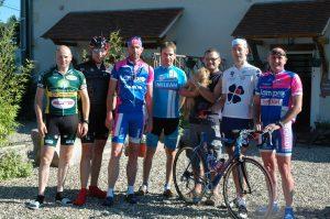 cyclo à la Grange Floriejean