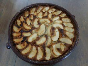 pommes gourmandes de Floriejean