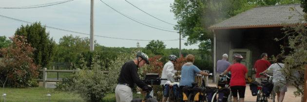 grange floriejean 03 à vélo